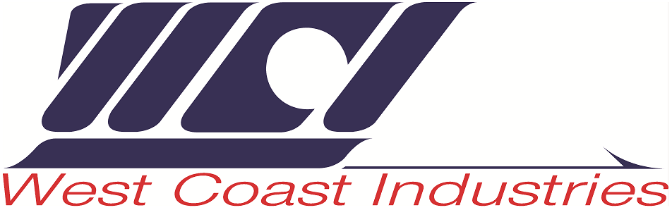 West Coast Industries logo